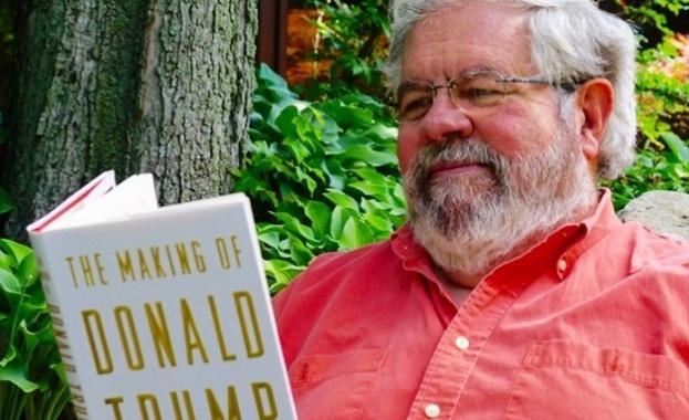 Дейвид Кей Джонстън с унищожителна критика към стопанина на Белия