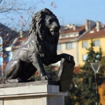 Гърция възрази срещу възстановения паметник пред НДК