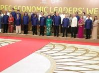 Срещата на АТИС в Дананг, Виетнам
