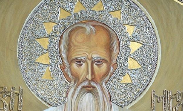 Св. Йоан Милостиви живял в седмия век. Той бил син
