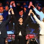 Корнелия Нинова: Благодаря на всички, подкрепили преди година Румен Радев