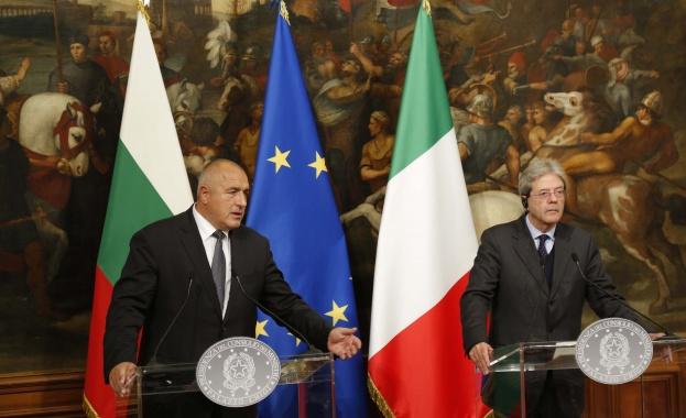 Борисов критикува Брюксел: Путин и Ердоган решават бъдещето на Сирия, къде са европейските политици