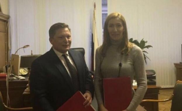 България ще си сътрудничи с Уралския окръг в сферата на туризма
