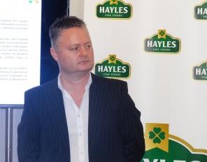 Hayles Fine Foods представиха продукцията си в България