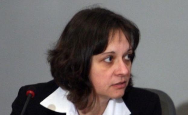 Зам.-министър Начева: Няма да допуснем затваряне на детската кардиологична клиника
