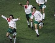 24 години от мача, който превърна Господ в българин