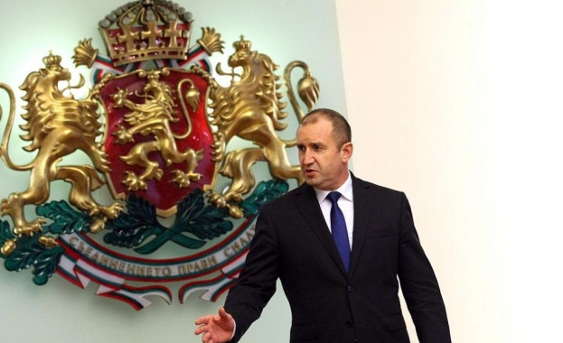Президентът ще се срещне с външния министър на Македония
