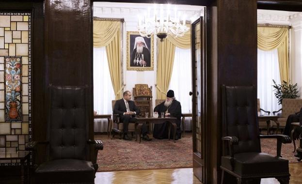 Българската държава и Българската православна църква са единни в желанието