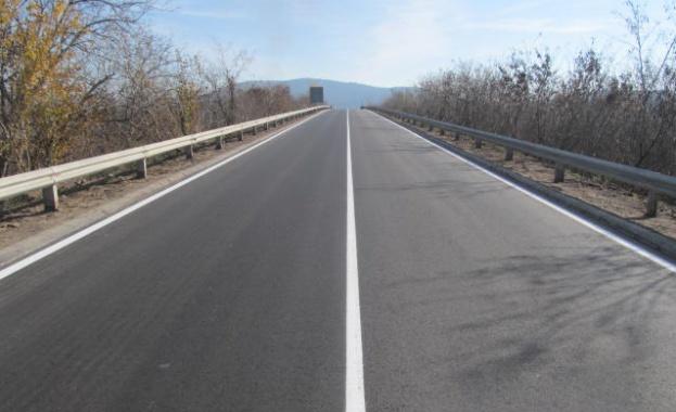 Утре се отварят офертите за изпълнител на кръговото кръстовище на път II-86 Пловдив - Асеновград