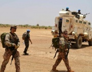 Трима миротворци и един военен загинаха при атака в Мали