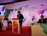 Корнелия Нинова пред леви лидери от цял свят: Длъжни сме да дадем перспектива на народите си