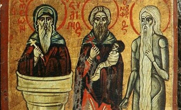 Житие на св. Стилиан Детепазител Св. Стилиан е роден и