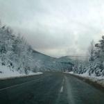 Ето каква е пътната обстановка на 21 януари