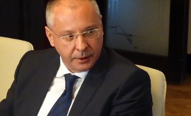 Сергей Станишев: Има реален шанс президентът на ЕК да е социалист