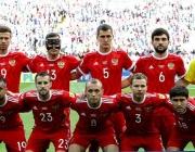Погват и руските футболисти за допинг