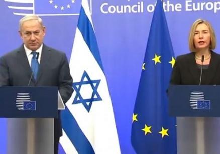 Израел поиска европейските държави да преместят посолствата си в Йерусалим