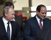 Русия ще строи първата АЕЦ за Египет
