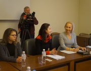 Съвета на децата изложи своите становища в Министерски съвет след последното си заседание за 2017г