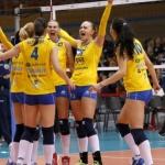 Цял отбор стана Спортист номер 1 на Пловдив
