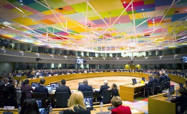 Квотата за улов на калкан за България и Румъния е