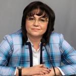 Корнелия Нинова: Ще криминализираме търговията с лекарства, които са в нарушение на закона