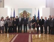 Президентът: България и Португалия споделят обща кауза за превръщането на ЕС в по-сигурен общ дом