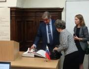 Анатолий Макаров: Ние имаме общи славянски корени и обща вяра