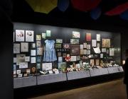 В Лондон откриха най-голямата изложба, посветена на Мечо Пух