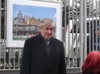 """Фотоизложба """"Русия през очите на българи"""