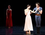 """Примата на """"Болшой театър"""" Светлана Захарова: Най-важното нещо в човека е душевната красота!"""