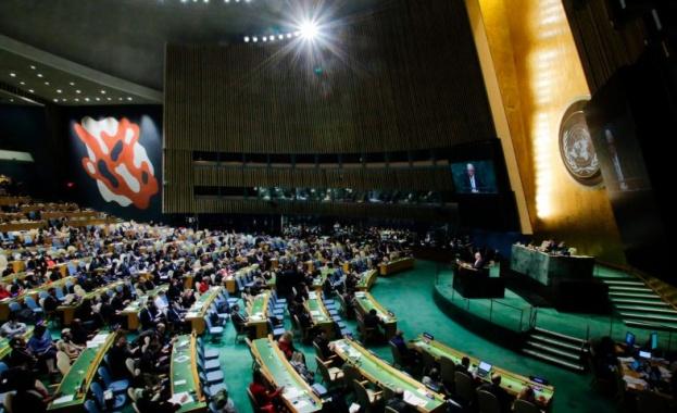 Русия и Китай не дадоха на САЩ да наложи нови санкции