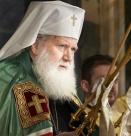 Изписаха патриарх Неофит от болница
