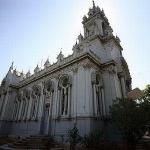 Желязната църква посрещна храмовия си празник Свети Стефан реставрирана