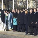 Патриарх Неофит: Прекланяме глави пред всички герои на родната ни армия