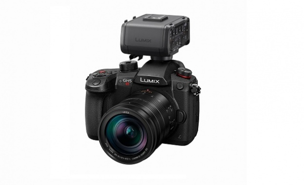 Новият LUMIX DC-GH5S се отличава със значително предимство при снимане