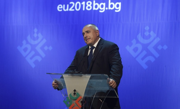 Борисов: България ще държи твърдо на кохезионните фондове