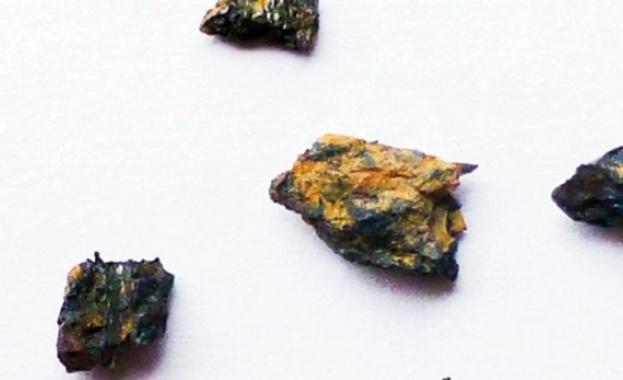 Нови разкрития за извънземен камък, открит в Египет