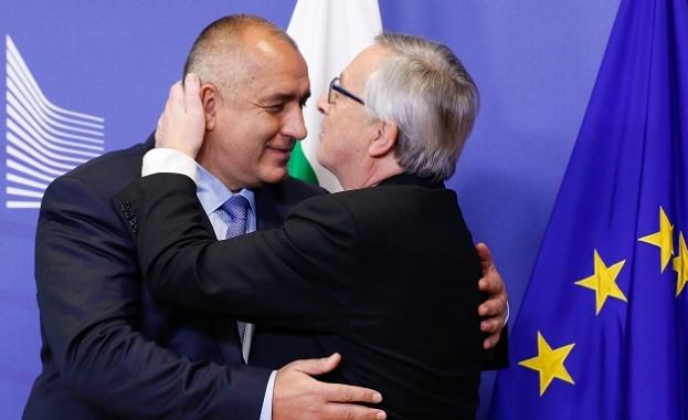 Еврокомисията се провали показно по три направления - корупция на