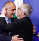 Сега разбрахте ли, г-н Юнкер, какво натворихте в България?