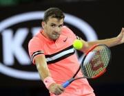 """Втора победа за Гришо на """"Australian Open"""""""