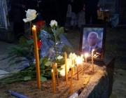 Погребаха в Белград убития лидер на косовските сърби Оливер Иванович