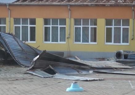 Обявиха бедствено положение и в Карлово