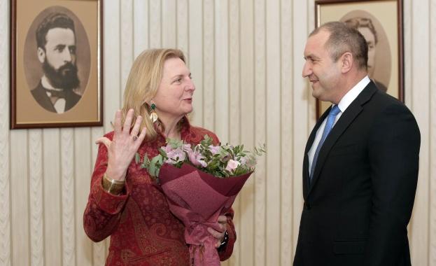 България и Австрия ще работят за приемственост в политиките на