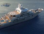 Марк Зукърбърг си купил яхта за 150 милиона долара
