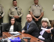 Доживотен затвор грози американцитe, изтезавали с години 13-те си деца