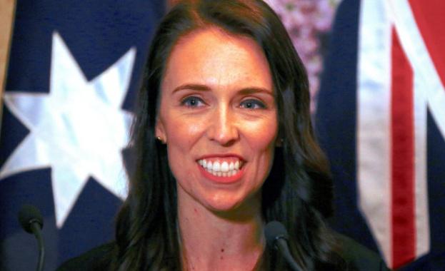 Най-младият лидер в Нова Зеландия за последното столетие - министър-председателят