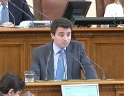 Димитър Данчев: Пороците при електронните винетки са още при възлагане на поръчката
