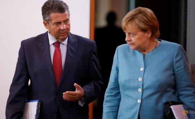Германия лобира сред европейските си съюзници да се съгласят да