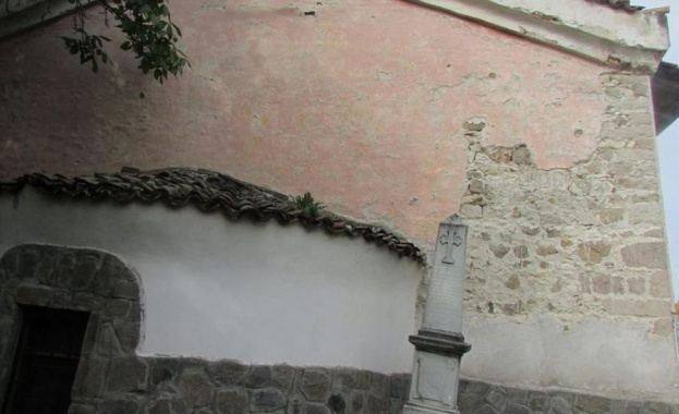 "Църквата ""Свети Теодор Тирон"