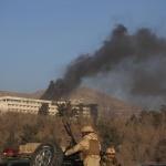 Атака срещу луксозен хотел в Кабул - 5 убити и над 150 спасени заложници